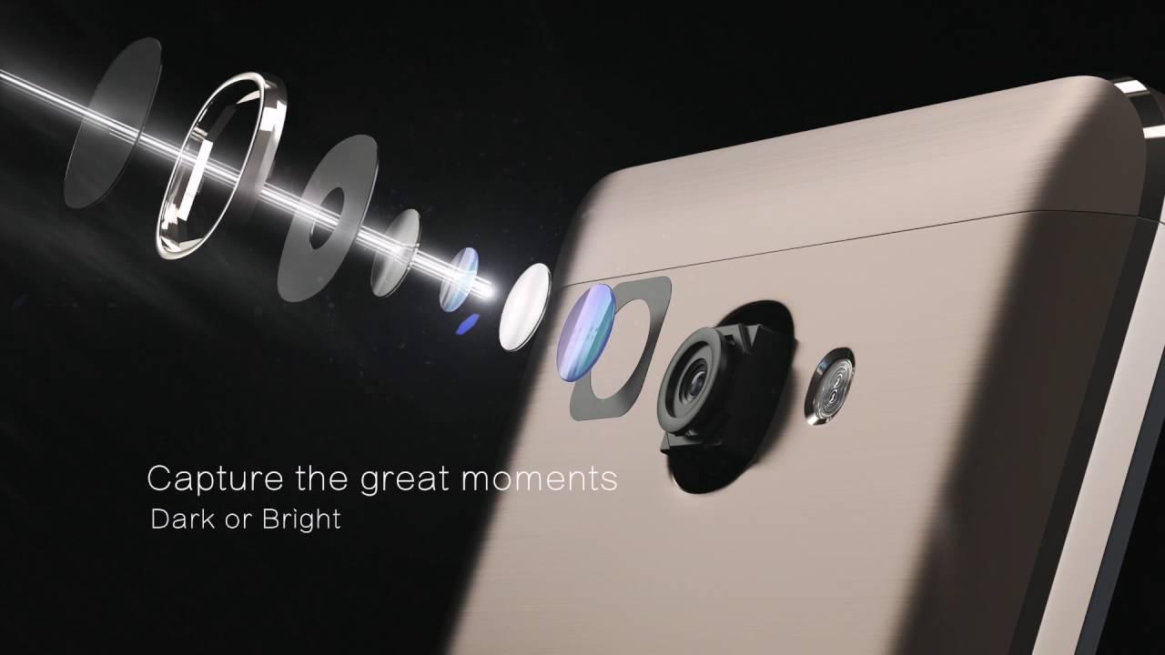 Performa kamera 13 Megapiksel yang menjadi andalan Flash Plus 2