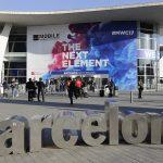 Mobile Eorld Congress 2017 yang diselenggarakan di Barcelona
