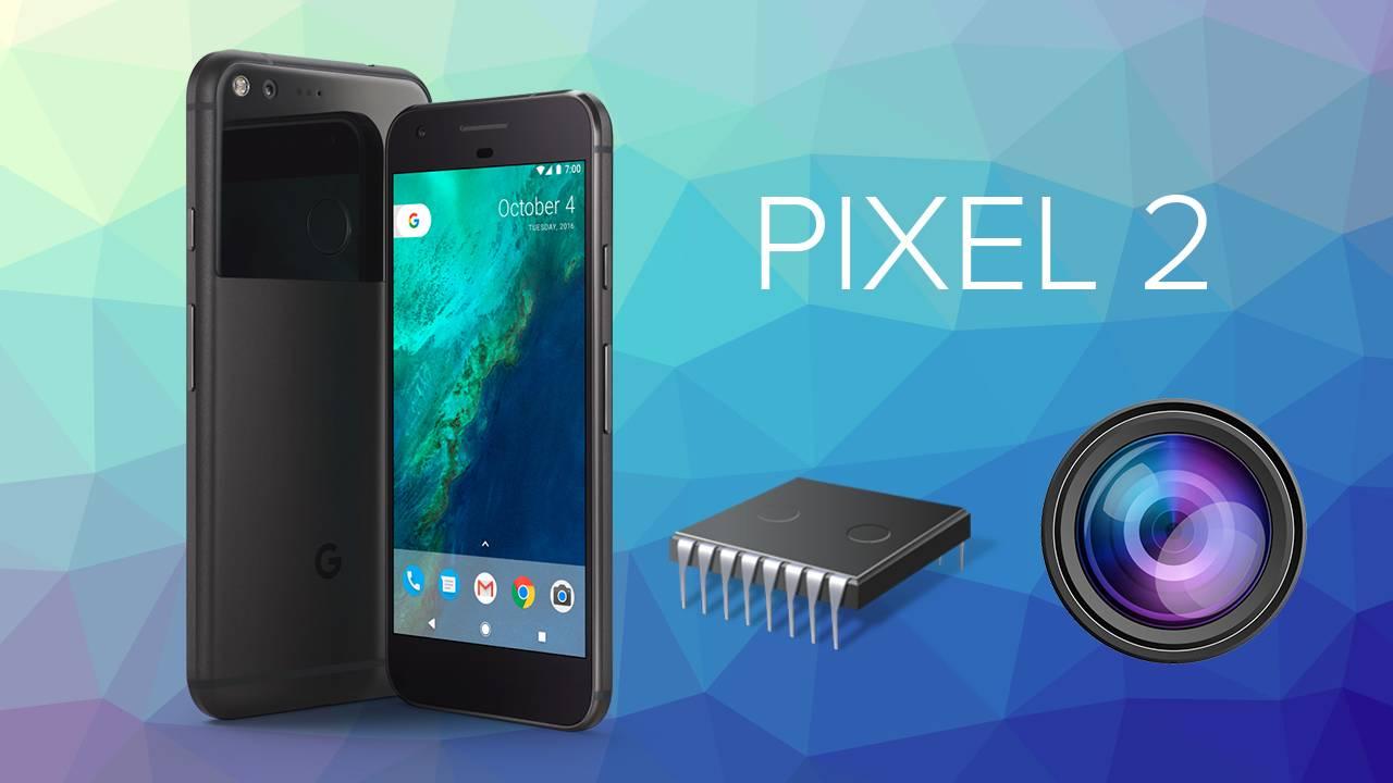 Google Pixel yang memiliki kualitas kamera luar biasa