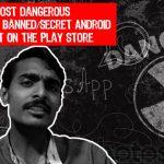 Top 5 aplikasi android berbahaya bagi smartphone